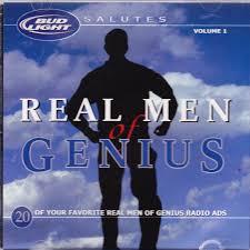 Bud Light Present Real Men Of Genius Commercials Amazon Com Bud Light Salutes Real Men Of Genius Vol 1