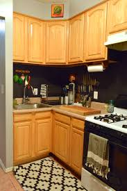 Kitchen Facelift Ugly Kitchen Brooklyn Homemaker