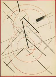 postmodern origins of intersectionality the charnel house liubov popova lineare composition 1919