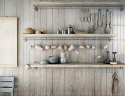 Rustic Kitchen Cgarchitect Professional 3d Architectural Visualization User