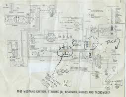 wiring diagrams 68 mustang tachometer readingrat net 1968 mustang turn signal wiring diagram at 1968 Ford Mustang Wiring Diagram