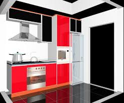 Kitchens For Small Flats Small Kitchen Design Kitchen Cabinet Malaysia
