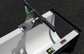 Palmer Bowlus Flumes For Flow Measurement