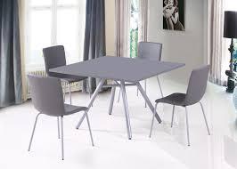 Ensemble Table De Cuisine Et 4 Chaises Yonne Inspiration Cuisine