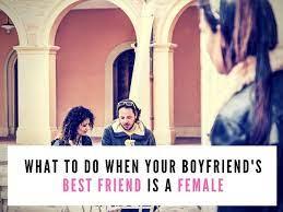 Boyfriend S Best Friend