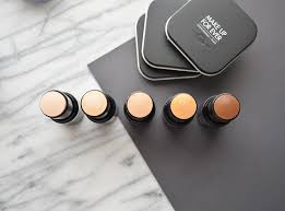 new from make up for ever makeup sessions