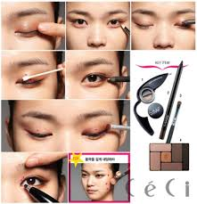 kpop makeup korean makeup tutorial and pictures this look or if you are going for a more natural 1000 images about korean skincare makeup on pony makeup