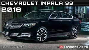 2018 chevrolet impala. brilliant 2018 2018 chevrolet impala ss review rendered price specs release date intended chevrolet impala s
