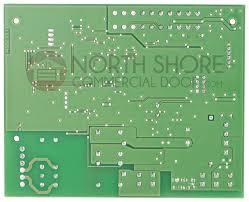 marantec 84285 replacement logic board for q line garage door opener