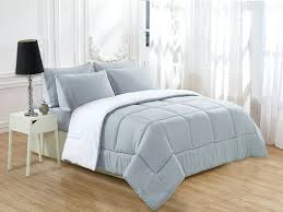 high quality polyester comforter set quilted bedding sets solid color bedspread reversible twin xl quilt sol