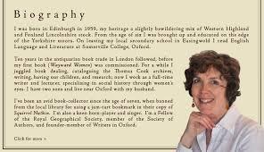 Biography in english
