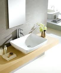 Small Undermount Bathroom Sinks Small Bathroom Sinks Rectangular