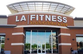 fitness club woodland hills gym