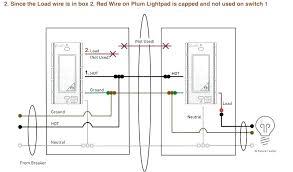 3 way dimmer wiring diagram schematic 142 switch lutron wire lutron