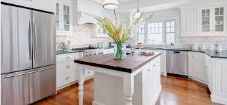kitchen bath renovation in milton