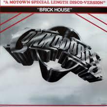 Brick House Horn Chart Brick House Song Wikivisually