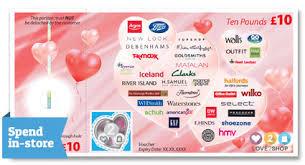 love2 gift voucher