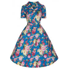 50s Style Dress Patterns New Decorating Design