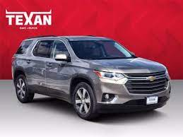 Used 2019 Chevrolet Traverse For Sale In Houston Tx With Photos Autotrader