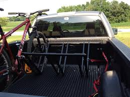 Truck bed stand question.- Mtbr.com