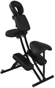large portable massage chair