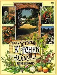 Kitchen Garden Companion The Victorian Kitchen Garden Companion Amazoncouk Harry Dodson