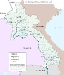 Info on the asian country loas