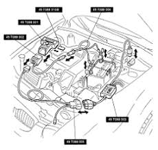 mazda mpv 2000 engine diagram mazda wiring diagrams online