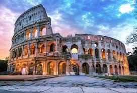 عندما تكون في روما: خمن ألقاب المدينة القديمة