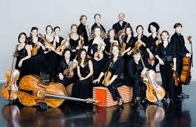 <b>Janine Jansen</b> shines in <b>Vivaldi's</b> Four Seasons - concertgebouw.nl