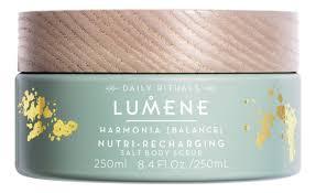 Купить <b>восстанавливающий соляной скраб</b> для тела Harmonia ...