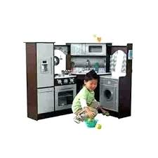 kitchen set wood lovely best play kitchens for kids amp toddlers to wooden children toy