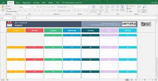Calendar Templates Microsoft Office Template Ideas 20microsoft Excel Construction Schedule