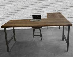 office wooden table. Amazing Reclaimed Wood Office Desk Great On Furniture In Decorations 5 Wooden Table F