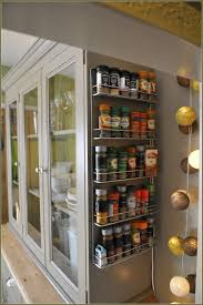 Spice Rack Ideas Spice Rack For Cabinet Creative Cabinets Decoration