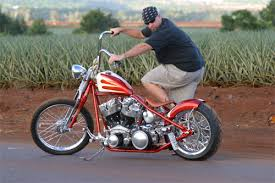 choppers only best of show bobber