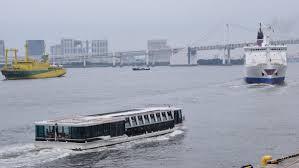 「竹芝桟橋・竹芝客船ターミナル 地図」の画像検索結果