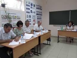 Защита дипломных работ выпускниками филиала в г Абинск Анапский  Защита дипломных работ выпускниками специальности Гостиничный сервис