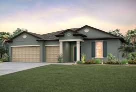 single family home residential home located at 12840 pa loop spring hill fl 34610