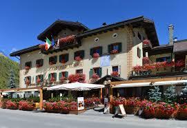 Alpina Hotel Alpina Hotel Livigno Le Tue Vacanze A Livigno