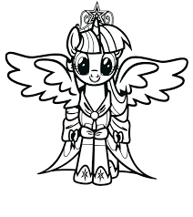 My Little Pony Coloring Lovely My Little Pony Sea Ponies Coloring