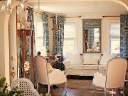 Image Of: Original French Country Living Room