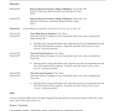 College Resume Template Download College Resume Template Application Download Google Docs Templates 10