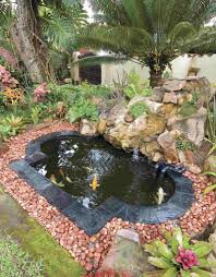 Small Picture 20 Koi Pond Ideas To Create A Unique Garden Koi Unique and Gardens