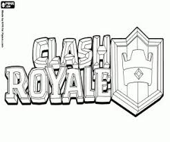 Resultado De Imagen Para Dibujos A Lapiz Faciles De El Logo De Clash