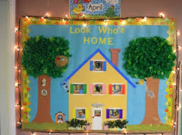Image Back To School Guylaines Playhouse Day Care Preschool Curriculum Bulletin Boards