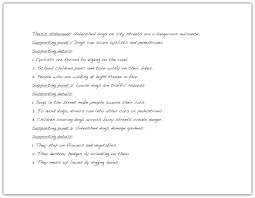 Letter Of Exemplification Unique Business Essay Format Sample Essays