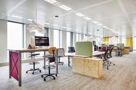real estate office design. Collect This Idea Individual Desk Workspaces - Modern Office Design Amsterdam Real Estate R