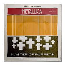 retro photo album retro redesign of classic metal album covers