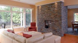 Terracotta Living Room Product Realstone Systems